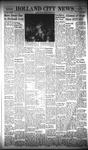 Holland City News, Volume 94, Number 8: February 25, 1965