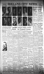 Holland City News, Volume 94, Number 9: March 4, 1965