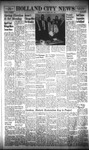 Holland City News, Volume 94, Number 13: April 1, 1965