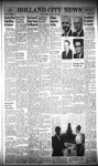 Holland City News, Volume 94, Number 14: April 8, 1965