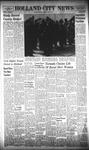 Holland City News, Volume 94, Number 15: April 15, 1965