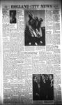 Holland City News, Volume 94, Number 17: April 29, 1965