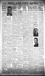 Holland City News, Volume 94, Number 24: June 17, 1965