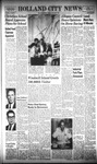 Holland City News, Volume 94, Number 35: September 2, 1965 by Holland City News