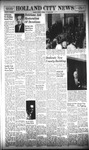 Holland City News, Volume 94, Number 39: September 30, 1965 by Holland City News