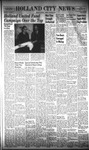 Holland City News, Volume 94, Number 43: October 28, 1965 by Holland City News