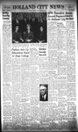 Holland City News, Volume 94, Number 44: November 4, 1965 by Holland City News