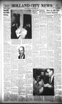 Holland City News, Volume 94, Number 45: November 11, 1965 by Holland City News