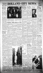 Holland City News, Volume 95, Number 6: February 10, 1966