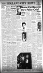 Holland City News, Volume 95, Number 7: February 17, 1966