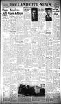 Holland City News, Volume 95, Number 8: February 24, 1966