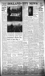 Holland City News, Volume 95, Number 9: March 3, 1966
