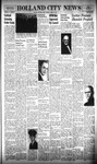 Holland City News, Volume 95, Number 11: March 17, 1966
