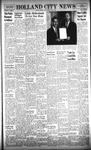Holland City News, Volume 95, Number 14: April 7, 1966
