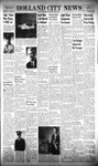Holland City News, Volume 95, Number 18: May 5, 1966