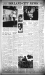 Holland City News, Volume 95, Number 25: June 23, 1966