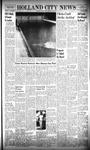 Holland City News, Volume 95, Number 26: June 30, 1966