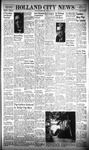 Holland City News, Volume 95, Number 30: July 28, 1966 by Holland City News