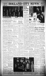 Holland City News, Volume 95, Number 39: September 29, 1966