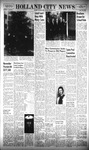 Holland City News, Volume 95, Number 50: December 15, 1966 by Holland City News