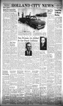 Holland City News, Volume 95, Number 51: December 22, 1966 by Holland City News