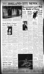 Holland City News, Volume 95, Number 52: December 29, 1966 by Holland City News