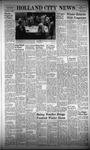 Holland City News, Volume 96, Number 4: January 26, 1967