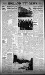 Holland City News, Volume 96, Number 7: February 16, 1967
