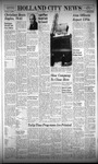 Holland City News, Volume 96, Number 9: March 2, 1967