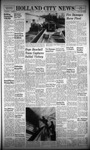 Holland City News, Volume 96, Number 13: March 30, 1967