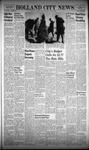 Holland City News, Volume 96, Number 16: April 20, 1967