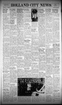 Holland City News, Volume 96, Number 17: April 27, 1967
