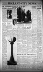 Holland City News, Volume 96, Number 24: June 15, 1967