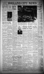 Holland City News, Volume 96, Number 28: July 13, 1967