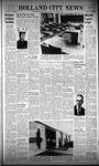 Holland City News, Volume 96, Number 36: September 7, 1967 by Holland City News