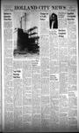 Holland City News, Volume 96, Number 37: September 14, 1967