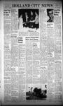 Holland City News, Volume 96, Number 38: September 21, 1967 by Holland City News