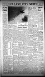 Holland City News, Volume 96, Number 39: September 28, 1967