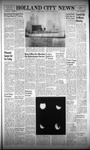 Holland City News, Volume 96, Number 42: October 19, 1967 by Holland City News