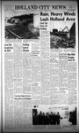 Holland City News, Volume 96, Number 43: October 26, 1967 by Holland City News