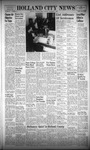 Holland City News, Volume 96, Number 44: November 2, 1967 by Holland City News