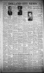 Holland City News, Volume 96, Number 48: November 30, 1967
