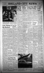 Holland City News, Volume 96, Number 49: December 7, 1967 by Holland City News