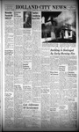 Holland City News, Volume 96, Number 50: December 14, 1967 by Holland City News