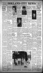 Holland City News, Volume 97, Number 3: January 18, 1968