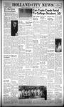 Holland City News, Volume 97, Number 5: February 1, 1968