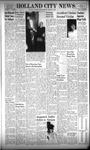 Holland City News, Volume 97, Number 6: February 8, 1968