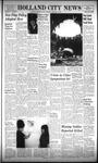 Holland City News, Volume 97, Number 9: February 29, 1968