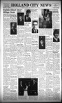 Holland City News, Volume 97, Number 11: March 14, 1968
