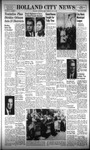 Holland City News, Volume 97, Number 19: May 9, 1968